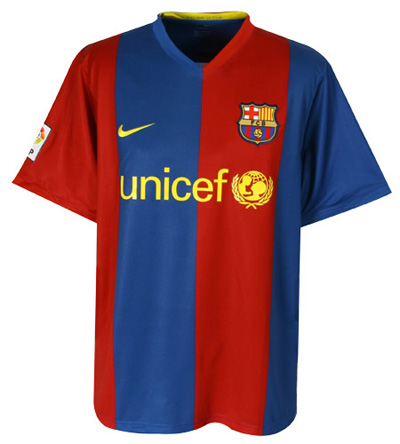 fc barcelone clan: